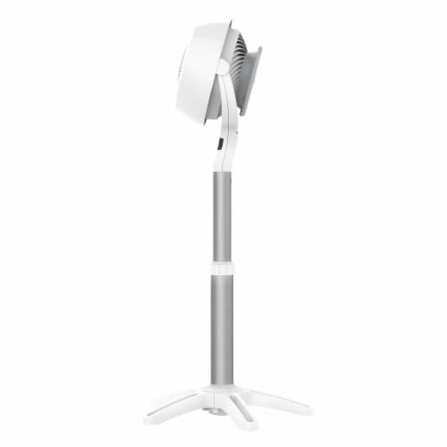 Vornado 6803DC Energy Smart Air Circulator Pedestal Fan Perspective: right