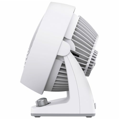 Vornado 533DC Energy Smart Air Circulator Fan Perspective: right