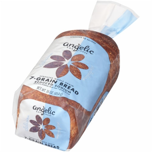Angelic Bakehouse Sprouted 7 Grain Bread Perspective: right