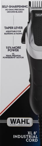 Wahl Pro Series High Performance Hair Cutting Tools Perspective: right