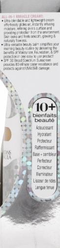 Physicians Formula Super BB 7867 Light/Medium All-in-1 BB Cream Perspective: right