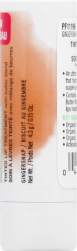Physicians Formula Organic Wear Gingersnap Tinted Lip Treatment Perspective: right