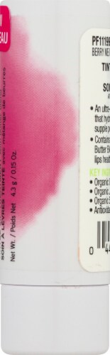 Physicians Formula Organic Wear Berry Me Tinted Lip Treatment Perspective: right