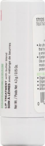 Physicians Formula Organic Wear Lip Treatment Perspective: right