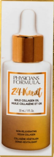 Physicians Formula 24-Karat Gold Oil Perspective: right