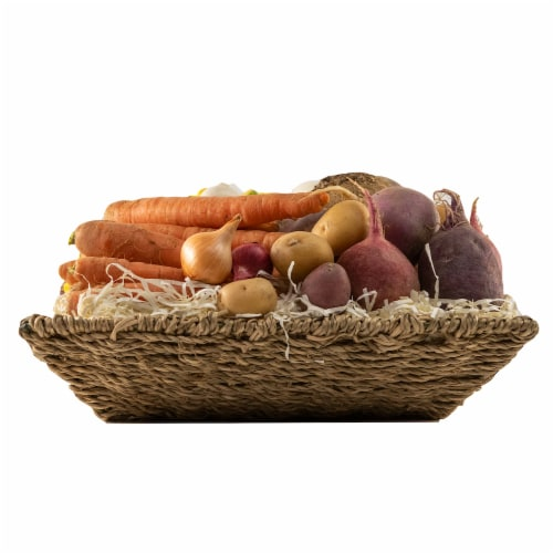 Baby Veggies Variety Gift Basket (Approximate Delivery is 3-5 Days) Perspective: right