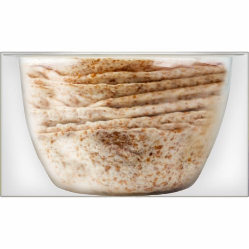 Old El Paso Whole Wheat Soft Tortilla Taco Bowls 8 Count Perspective: right