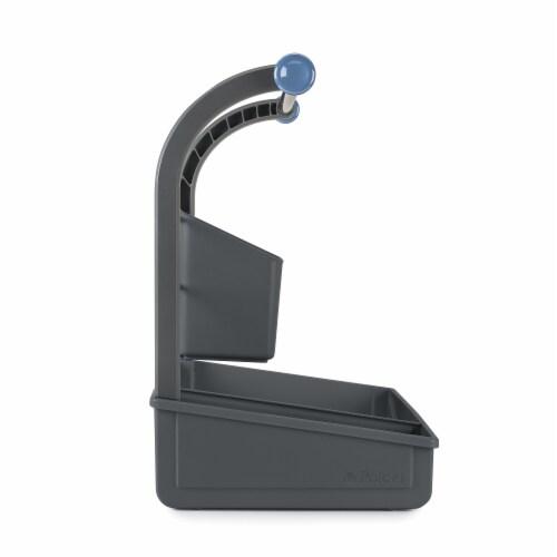 Polder Under Sink Storage Caddy Perspective: right