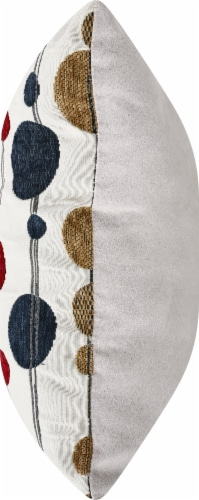 Brentwood Hodgepodge Decor Pillow Perspective: right
