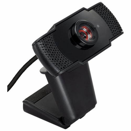 iLive WC220 Webcam - Black Perspective: right