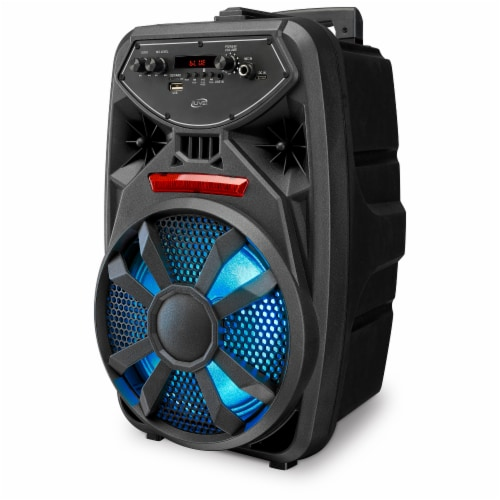 iLive Bluetooth Tailgate Party Speaker Perspective: right
