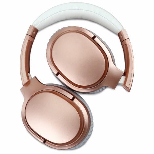 Iahn40rgd Wireless Headphones Perspective: right