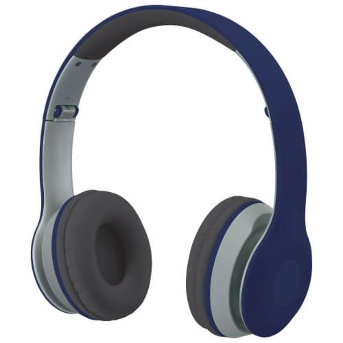 iLive Bluetooth Bundle - Blue Perspective: right