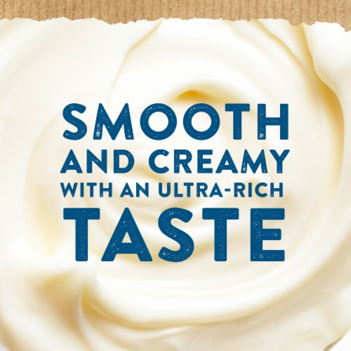 Hellmann's Real Mayonnaise Perspective: right