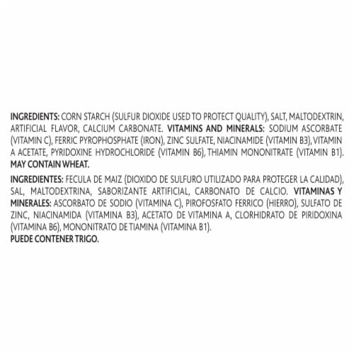 Maizena Fortified Corn Starch Beverage Mix Perspective: right