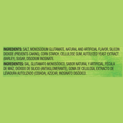 Knorr Mi Arroz White Rice Seasoning Mix 4 Count Perspective: right