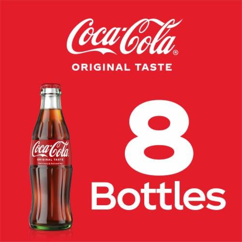 Coca-Cola Soda Perspective: right