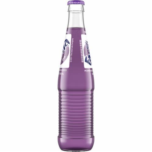 Fanta Grape Flavored Mexican Soda Perspective: right