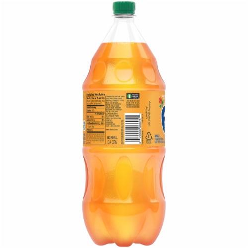 Fanta Mango Soda Perspective: right