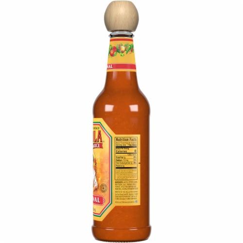 Cholula Original Hot Sauce Perspective: right