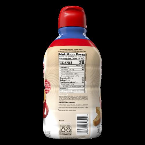 Coffee-mate® The Original Liquid Coffee Creamer Perspective: right