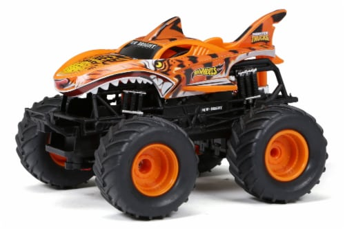 New Bright Monster Truck Vehicle - Assorted Perspective: right