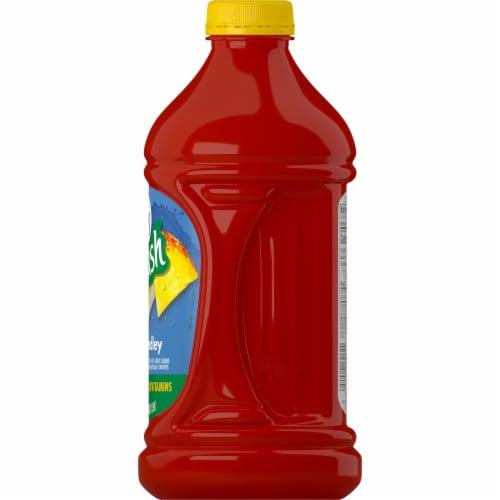 V8 Splash Fruit Medley Juice Perspective: right