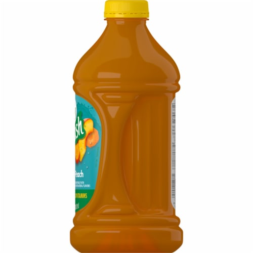 V8 Splash Mango Peach Juice Perspective: right