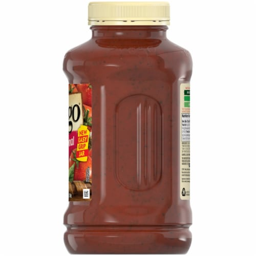 Prego Traditional Italian Sauce Perspective: right