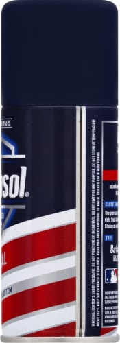 Barbasol Original Shaving Cream Perspective: right
