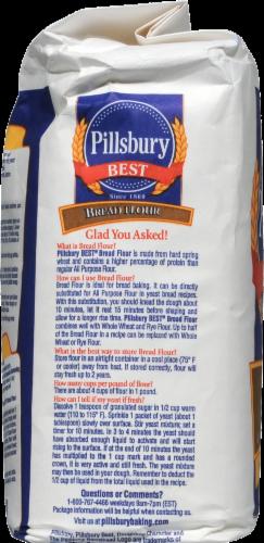 Mariano S Pillsbury Best Bread Flour 5 Lb