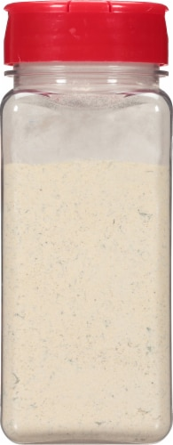 Mccormick Ranch Seasoning Mix Gluten Free 8.75 Oz Perspective: right