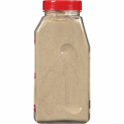 McCormick Ground White Pepper Perspective: right