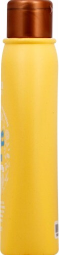 Aveeno Sunflower Oil Blend Damage Remedy Shampoo Perspective: right