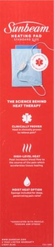 Sunbeam® Heating Pad Perspective: right