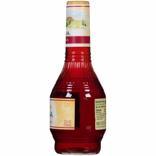 Regina Fine Red Wine Vinegar Perspective: right