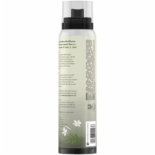 Love Beauty & Planet Coconut Milk & White Jasmine Hair Spray Perspective: right