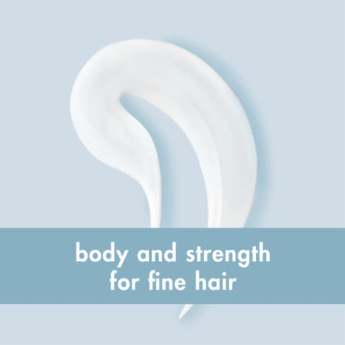 Love Beauty & Planet Sulfate-Free Coconut Water & Mimosa Flower Shampoo Perspective: right