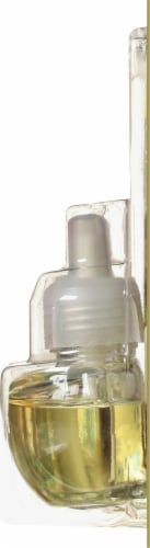 Air Wick Scented Oil Triple Refill Life Scent Paradise Retreat Perspective: right