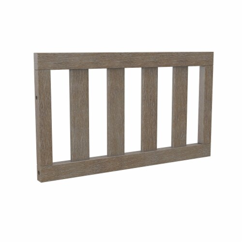 Little Seeds Finch Toddler Rail Perspective: right