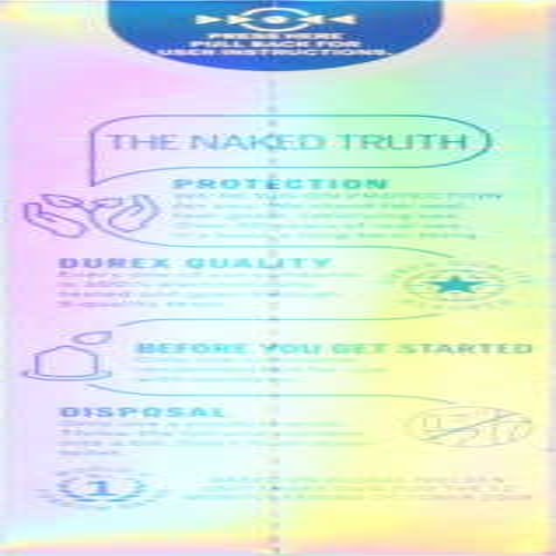 Durex® Air Condoms Perspective: right