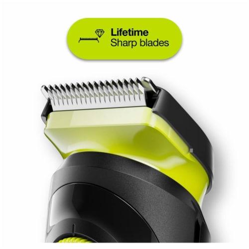 Braun Beard Trimmer 3 Kit Perspective: right