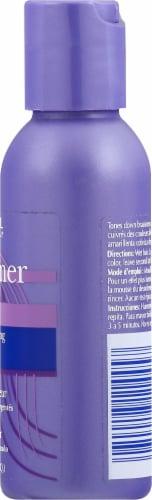 Naturelle Shimmer Lights Color Enhancing Shampoo Perspective: right