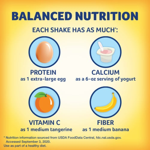 PediaSure SideKicks High Protein Chocolate Kids' Nutrition Shakes Perspective: right