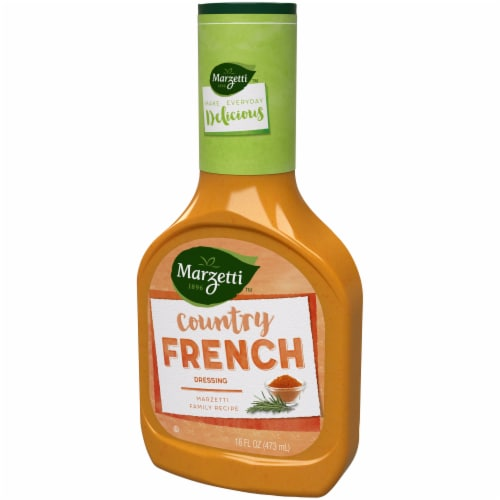 Marzetti Country French Dressing Perspective: right