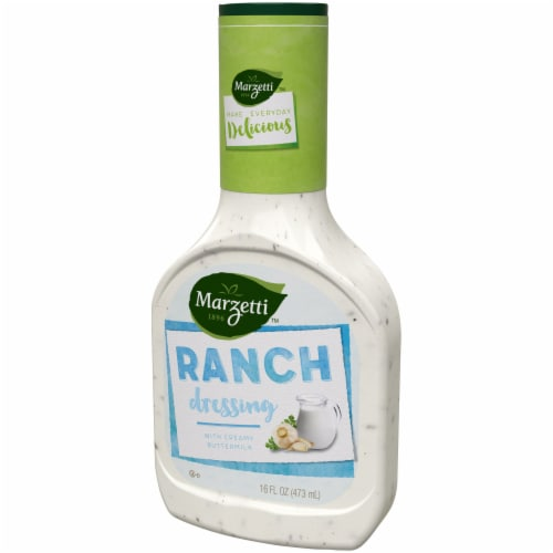 Marzetti Ranch Dressing Perspective: right