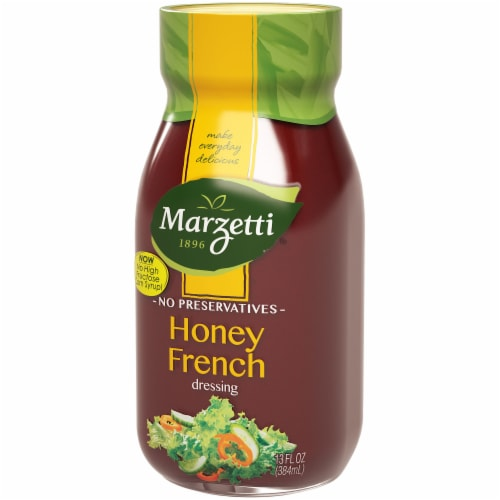 Marzetti Honey French Dressing Perspective: right