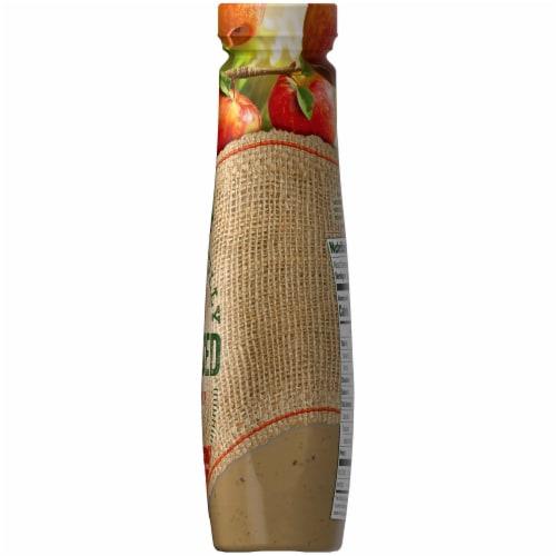 Marzetti® Tastefully Dressed Honeycrisp Apple Vinaigrette Dressing Perspective: right