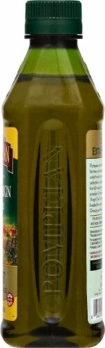 Pompeian Extra Virgin Olive Oil Robust Perspective: right