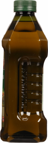 Pompeian® Robust Extra Virgin Olive Oil Perspective: right